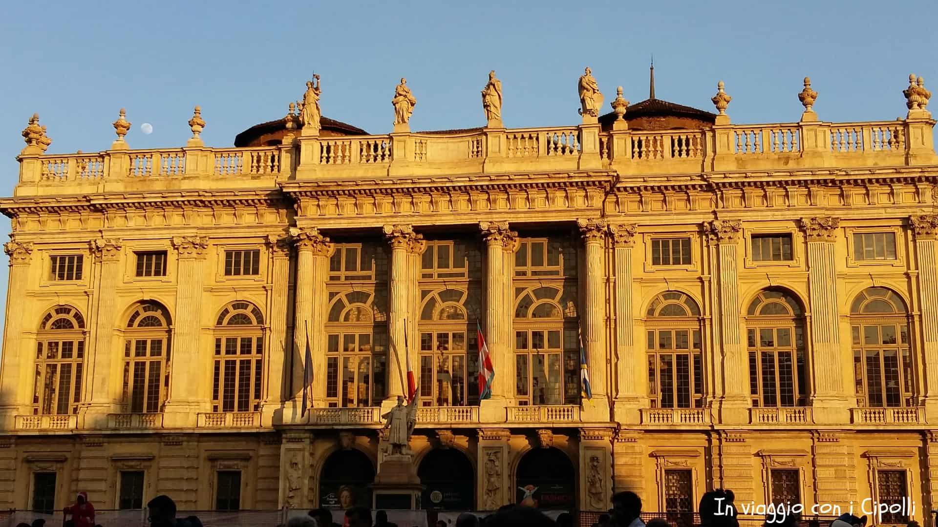 Primo giorno a torino con i bambini il palazzo reale e il for Torino da vedere in un giorno