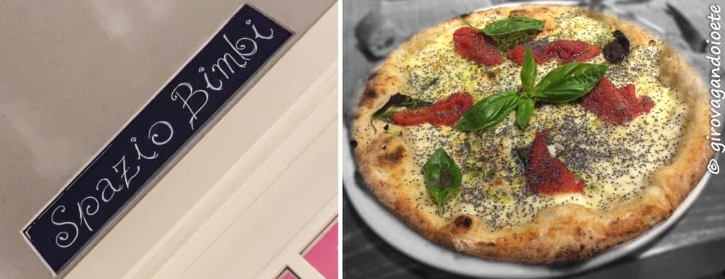Pizzeria Fuoco Matto
