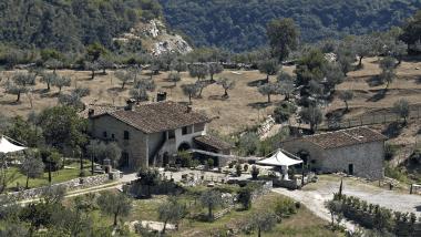Agriturismo Borgo di Vezzano