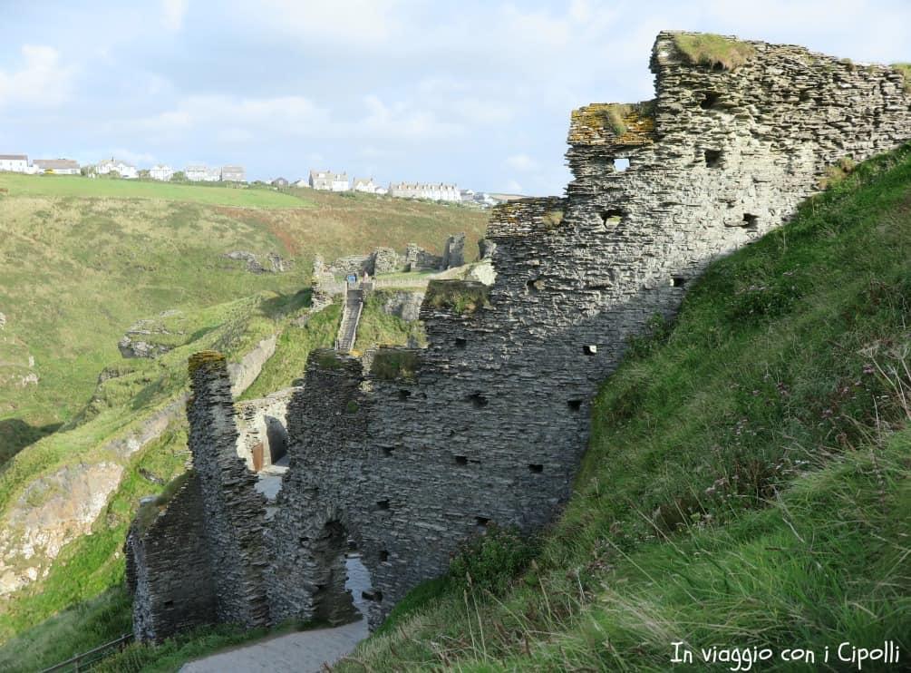 Castello di Tintagel